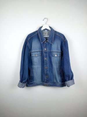true vintage john baner jeanswear unisex jeansjacke 52 M L fashion blogger