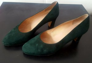 True Vintage, Joop Pumps, Wildleder