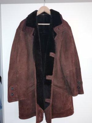Winter Coat multicolored
