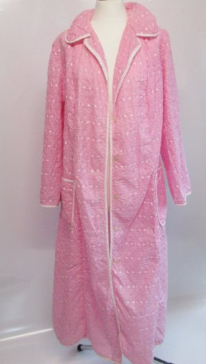 Vintage Negligee multicolored