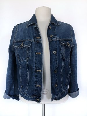 True Vintage Mavi Jeansjacke