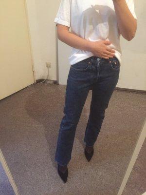 True vintage neu Levi's Jean