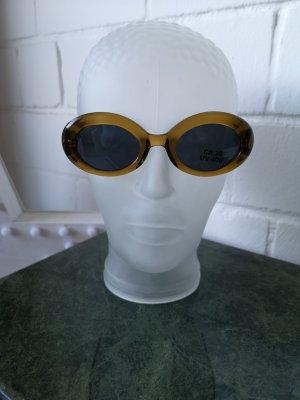 True Vintage New Old Stock Menrad Sonnenbrille NEU