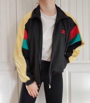 True Vintage Oversize jacke sportjacke pulli pullover hoodie sweater cardigan top shirt tshirt