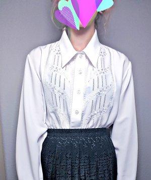True Vintage Oversized Bluse