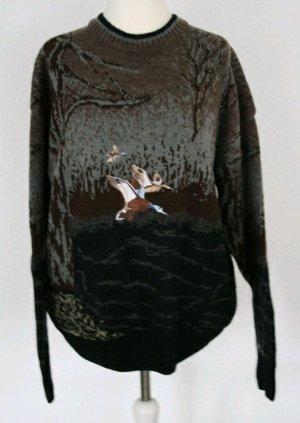 True vintage Pullover oversize