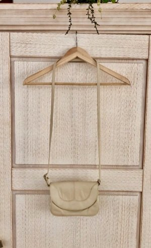 Vintage Crossbody bag cream-oatmeal