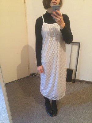 True vintage schönes Kleid