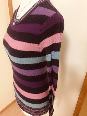 East Vintage Norwegian Sweater multicolored