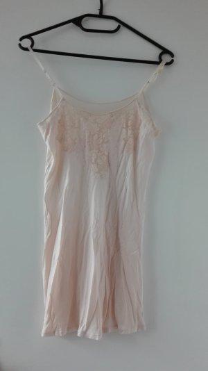 True Vintage Top Spitze lace Spitzentop Negligee Unterhemd S 36