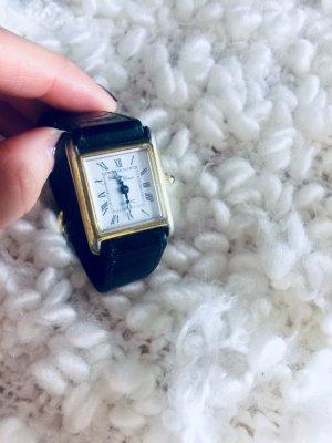 true vintage Uhr