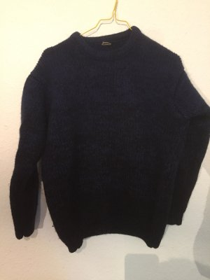 True Vintage Woll Pullover
