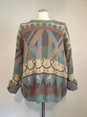 True Vintage wollpullover