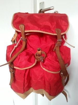 True vintage XL Rucksack