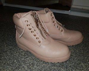 Truffel ASOS Boots