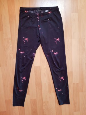 Truly Madly Deeply Space Leggings Schwarz Urban Outfitters Größe L Blogger