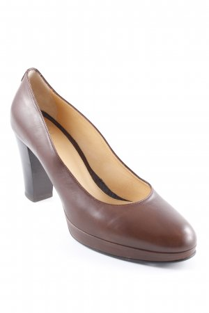 Truman's High Heels braun Elegant