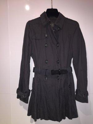 TRUSSARDI Baumwolle Trenchcoat