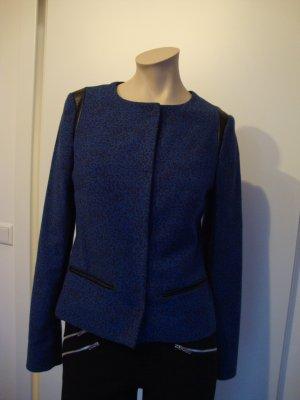 Trussardi Blazer 100% Original blau/schwarz wenig getragen WIE NEU!!!