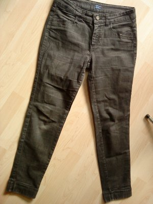 Trussardi Jeans dunkelgrau Größe 29