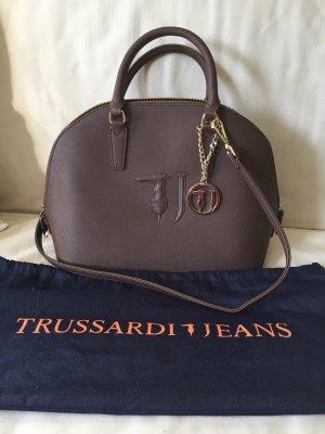 Trussardi Jeans Ischia Dome Handtasche