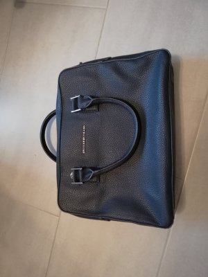 Trussardi Jeans Laptop bag multicolored