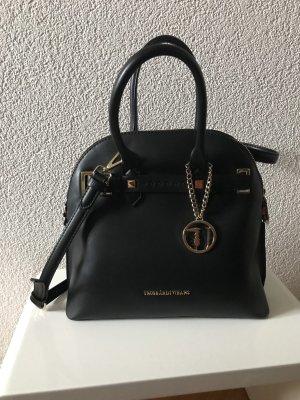 Trussardi Jeans Shopper Handtasche Tasche Designer