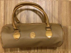 Trussardi leather bag