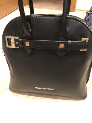TrussardiJeans Handtasche schwarz