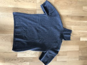 TSE Turtleneck Sweater anthracite cashmere