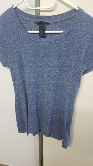 Basic T-Shirt azure