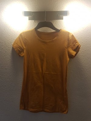 Atmosphere Shirt gold orange