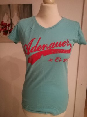 Adenauer & Co T-shirt multicolore