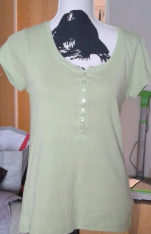 Tshirt, 40/42, mintgrün