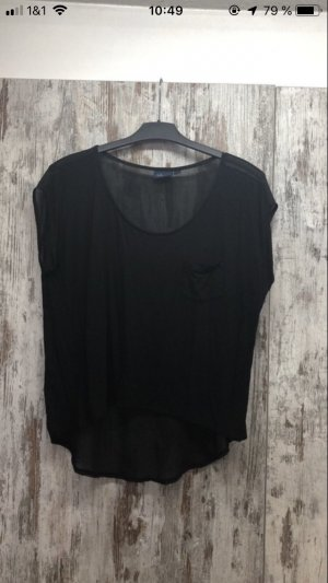 Multiblu Mesh Shirt black