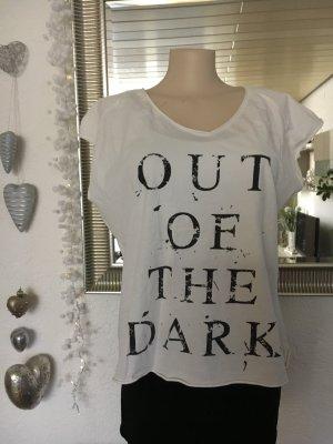 Amisu T-shirt wit