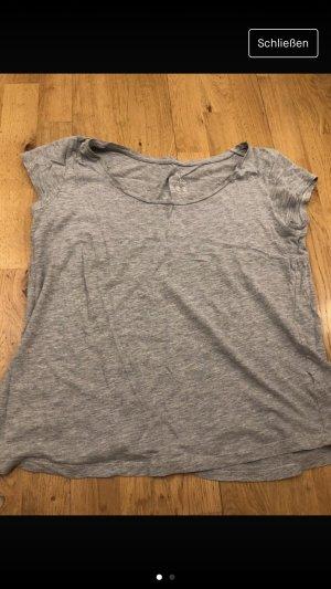 Atmosphere Camiseta gris claro-gris