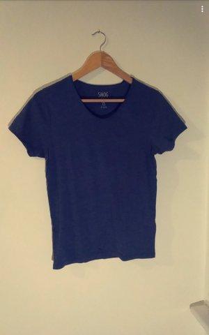 Tshirt blau