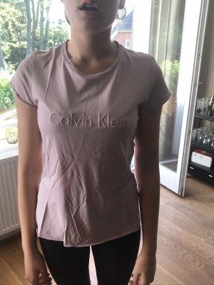 Tshirt Calvin klein gr. S rosa