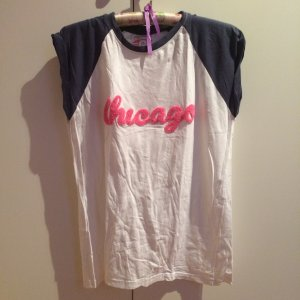 Tshirt Chicago Puffy