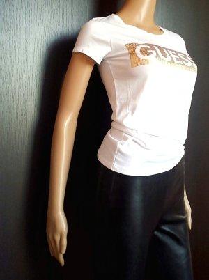 Tshirt GUESS Orginal Neu Gr.XS/S