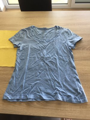 Tshirt hellblau