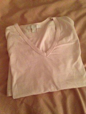 Tshirt in hellrosa günstig abzugeben