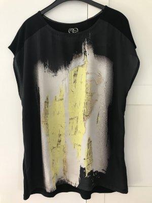 Tshirt mit Aufdruck Gr. 42