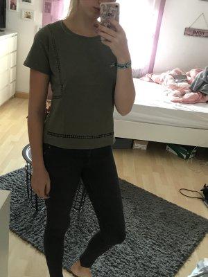 Tshirt mit Muster