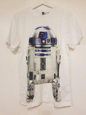 Tshirt mit R2D2-Print von H&M