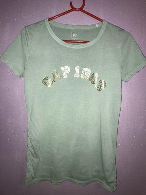 Tshirt mit Schriftzug GAP