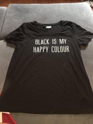 Tshirt mit Spruch
