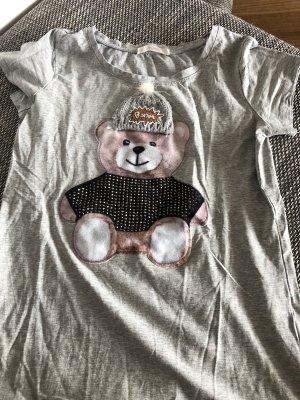 Tshirt mit Teddy