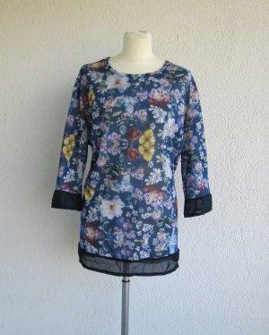 Tshirt / Oberteil / Shirt von Laura T. in Gr. 50/52